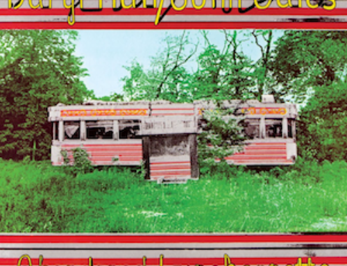 """The best album we ever made"" – John Oates has never abandoned Hall & Oates classic Luncheonette"