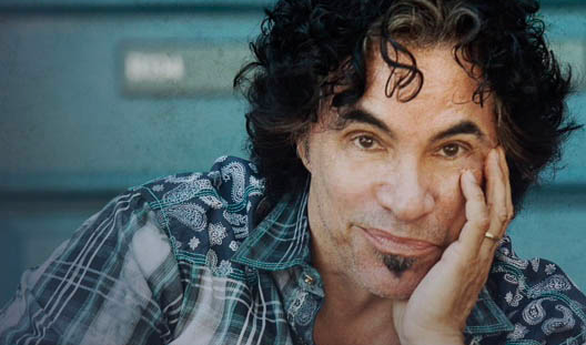 "John Oates' New Single ""Close"""