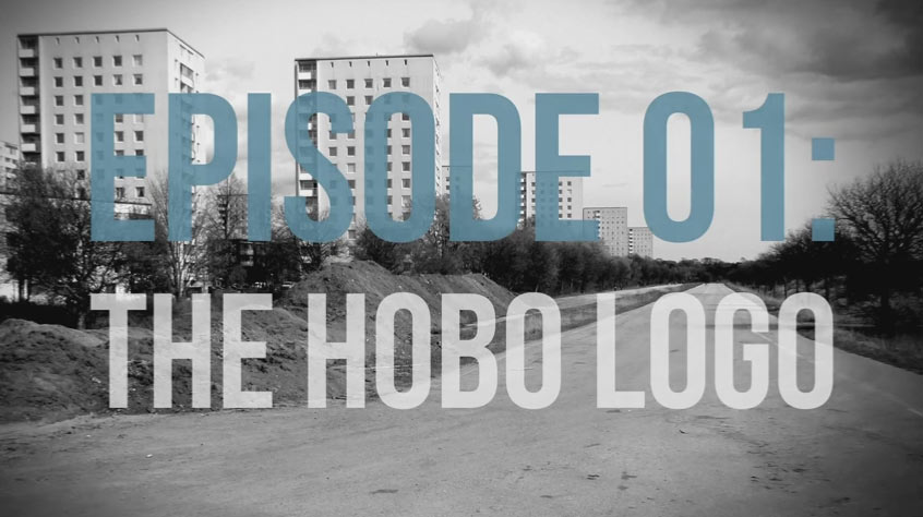 The Hobo Logo - John Oates