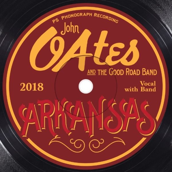 Oates - Arkansas Record
