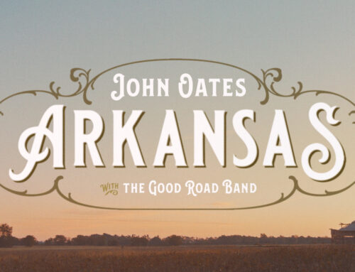 "John Oates Announces Early 2018 Tour Dates In Support of New Album ""Arkansas"" – Out February 2"