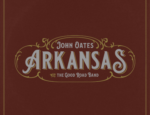 John Oates Announces UK & Eire Shows To Promote Critically Acclaimed Album, 'Arkansas'