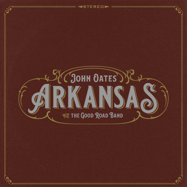 Arkansas Album Cover