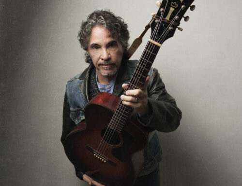 John Oates puts New York Fans into a Time Warp with Intimate Show