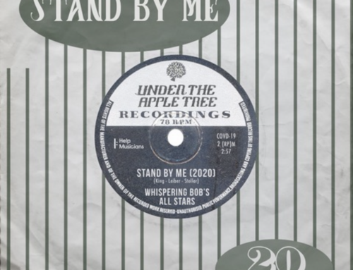 Special All-Star 60th anniversary edition of Stand By Me to be recorded for charity!