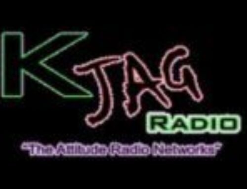 Check out John's interview with KJAG-IHeart Radio