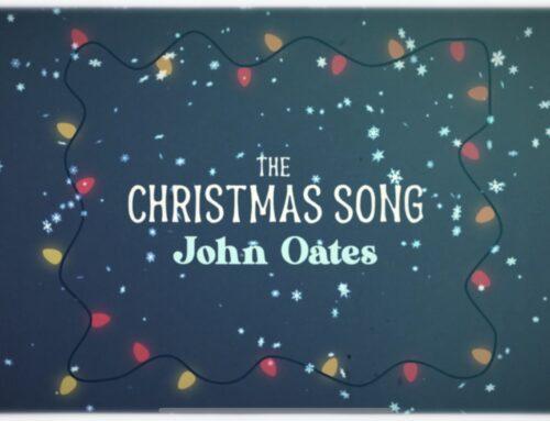 John Oates Shares 'The Christmas Song'